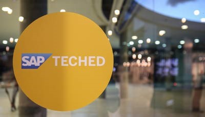 Kyma at TechEd